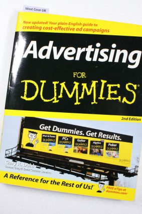 Advertising for Dummies 2nd Edition by Dahl Gary R. ISBN: 9780470045831