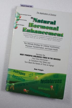Natural Hormonal Enhancement by Faigin Rob ISBN: 9780967560502