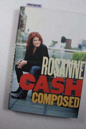 Composed: A Memoir by Cash Rosanne ISBN: 9780670021963