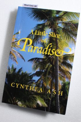 A Little Slice of Paradise by Ash Cynthea ISBN: 9781913218447