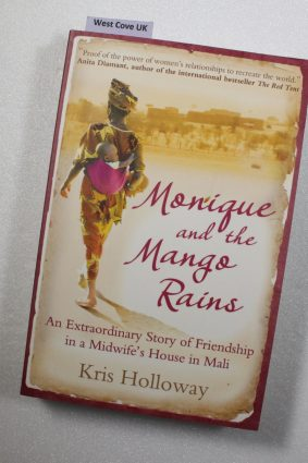 Monique and the Mango Rains: An Extraordinary Story of Friendship in a Midwife's House in Mali ISBN: 9781851688371