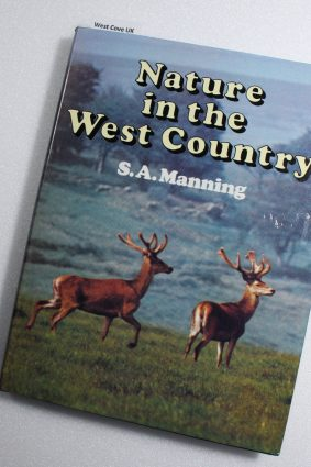 Nature in the West Country: Somerset Devon and Cornwall ISBN: 9780437095015