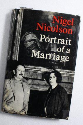 Portrait of a Marriage by Nicolson Nigel ISBN: 9780297766452