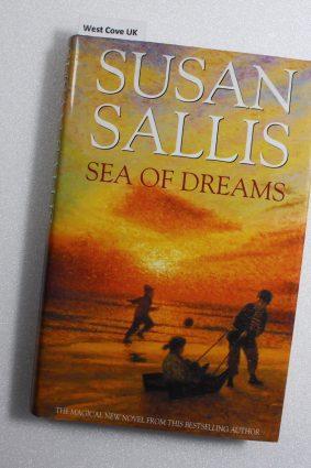 Sea of Dreams by Susan Sallis ISBN: 0