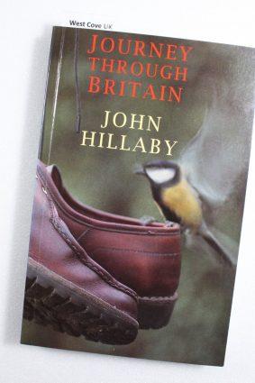 Journey Through Britain (Travel Literature) by Hillaby John ISBN: 9780094749900