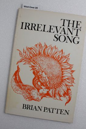 The irrelevant song by Patten Brian ISBN: 9780048210272
