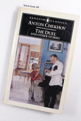 The Duel and Other Stories (Penguin Classics) by Chekhov Anton ISBN: 9780140444155