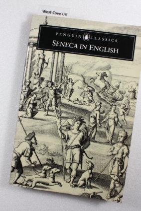 Seneca in English (Poets in Translation Penguin) by Seneca ISBN: 9780140446678