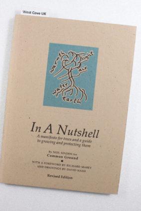 In a Nutshell: Manifesto by Sinden Neil ISBN: 9781870364096