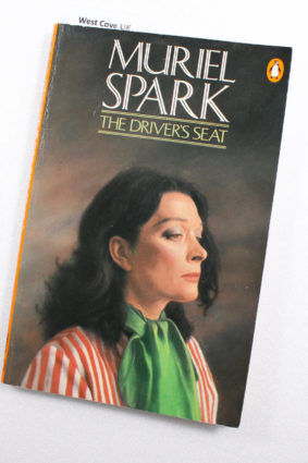 Drivers Seat by Spark Muriel ISBN: 9780140034646
