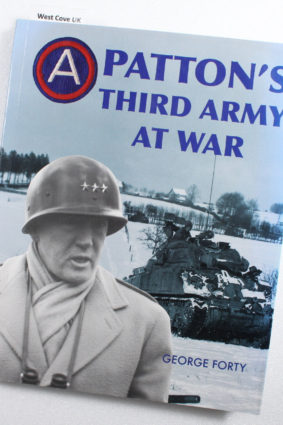 Patton's Third Army at War by George Forty ISBN: 9780957691544