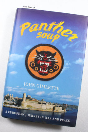 Panther Soup: A European Journey in War and Peace ISBN: 9780091921385