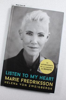 Listen to my heart (M?sica y cine) (Spanish Edition) ISBN: 9788448025861