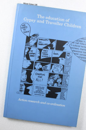 The Education of Gypsy and Traveller Children: Action-research and Co-ordination ISBN: 9780900458507