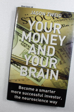 Your Money and Your Brain by Jason Zweig ISBN: 9780285638044