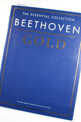 Beethoven Gold: The Essential Collection (The Gold Series) by Ludwig van Beethoven ISBN: 9780711996281