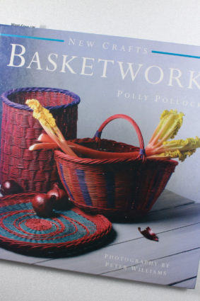 Basketwork (New Crafts) by Pollock Polly ISBN: 9781859676172
