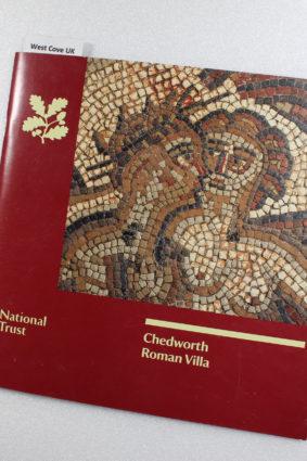 Chedworth Roman Villa: National Trust Guidebook (National Trust Guidebooks) by Cleary Simon Esmonde ISBN: 9781843593812