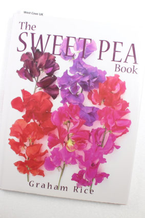 The Sweet Pea Book by Graham Rice ISBN: 9780713487374