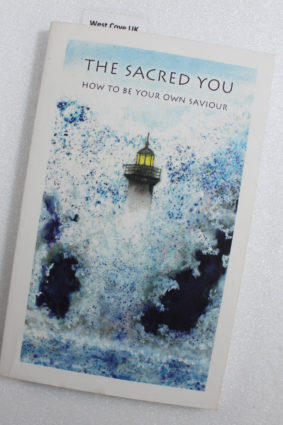 The Sacred You (1) by Negus Toby ISBN: 9781909465411