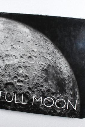 Full Moon by Light Michael ISBN: 9780224063043