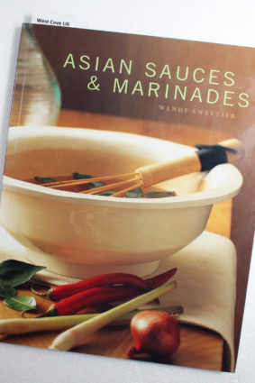 Asian Sauces and Marinades by Sweetser Wendy ISBN: 9781552976142