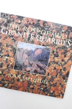 Granite Uarries by Faithfull Joan ISBN: 9780953893829