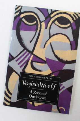 A Room of One's Own by Woolf Virginia ISBN: 9780701209476