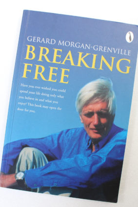 Breaking Free: An Autobiography by Morgan-Grenville Gerard ISBN: 9780954057008