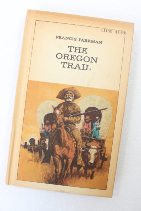 The Oregon Trail: Sketches of Prairie and Rocky Mountain Life by Parkman Francis; Pendrey Peter ISBN: 9780805512038