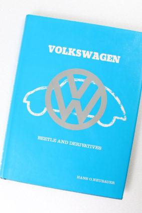 Volkswagen by Neubauer Hans Otto ISBN: 9780901564412