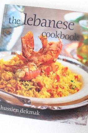 The Lebanese Cookbook by Hussien Dekmak ISBN: 9781856266451