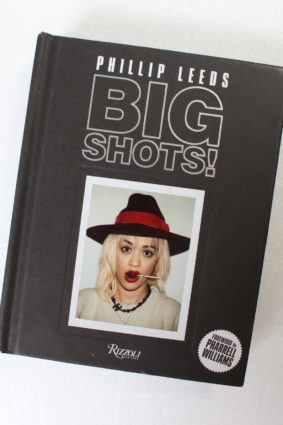 Big Shots!: Polaroids from the World of Hip-Hop and Fashion  ISBN: 9780789332646