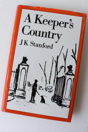 A Keeper's Country by Stanford J. K. ISBN: 9780948253379