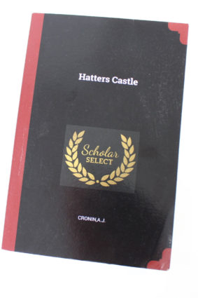 Hatters Castle by Cronin AJ ISBN: 9781376152234