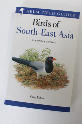 Field Guide to the Birds of South-East Asia by Robson Craig ISBN: 9781472970404