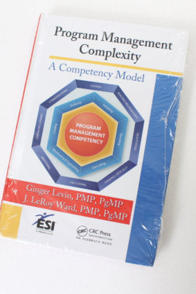 Program Management Complexity by Levin Ginger; Ward J. LeRoy ISBN: 9781439851111