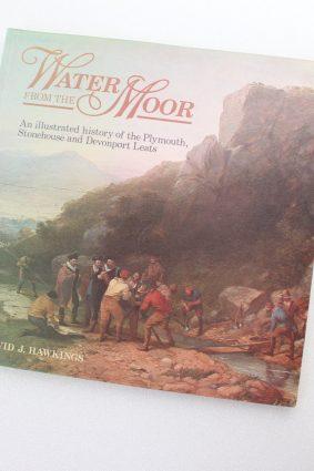 Water from the moor by Hawkings David J ISBN: 9780861147885
