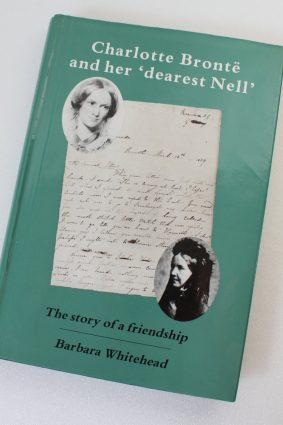 Charlotte Bronte and Her `dearest Nell': The Story of Friendship by Barbara Whitehead ISBN: 9781858250113