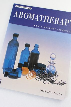 Aromatherapy for a Healthy Lifestyle by Shirley Price ISBN: 9781902328331