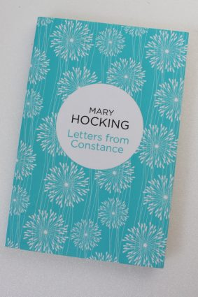 Letters from Constance by Mary Hocking ISBN: 9781509819805