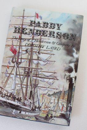 Paddy Henderson: The Story of P. Henderson & Company   ISBN: