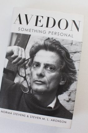 Avedon: Something Personal by Norma Stevens ISBN: 9781785151835
