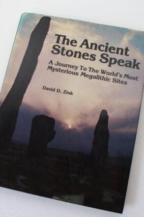 Ancient Stones Speak by David Zink ISBN: 9780709209553