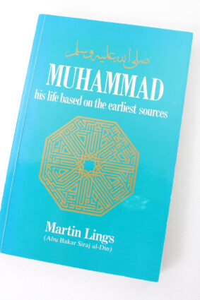 Muhammad: His Life Based on the Earliest Sources by Martin Lings Sean Barrett ISBN: 9780042970424
