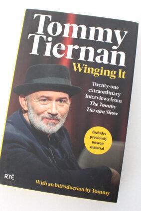 Winging It by Tommy Tiernan  ISBN: 9781844885060