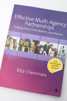 Effective Multi-Agency Partnerships: Putting Every Child Matters into Practice  ISBN: 9781848601390