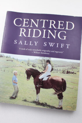 Centred Riding by Sally Swift ISBN: 9780091864958
