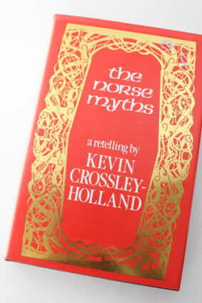 The Norse Myths by Kevin Crossley-Holland ISBN: 9780233972718
