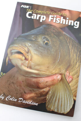 The Fox Complete Guide to Carp Fishing (Fox Guide) by Colin Davidson ISBN: 9780954923860